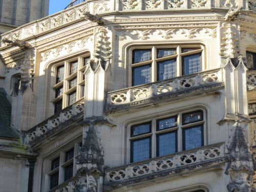 Biltmore Detail, photo by Mike Keenan