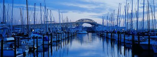 Westhaven Marina photo by Julian Apse
