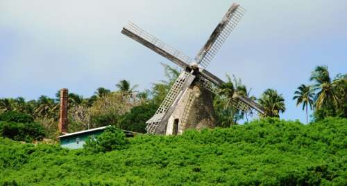 Local Windmill