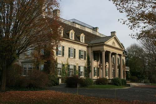 George Eastman House, International Museum of Photography and Film Rochester New York