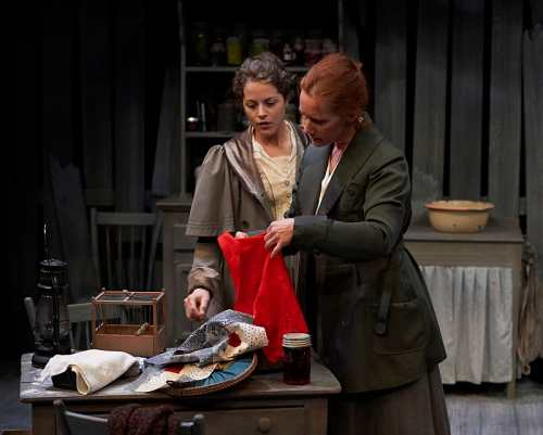 wife and mrs hale Review - trifles / a wife for a life - shaw festival   previous next.