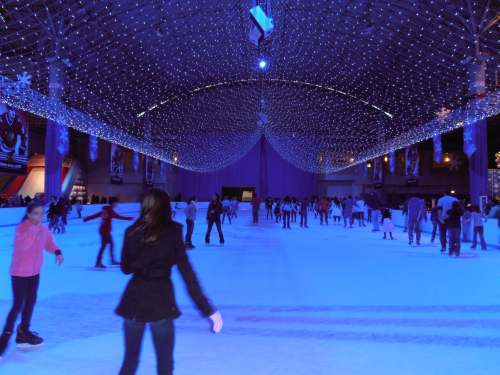 Winter Wonderfest - Navy Pier