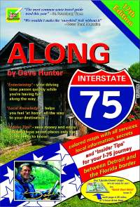 Along Interstate 75 Book Cover