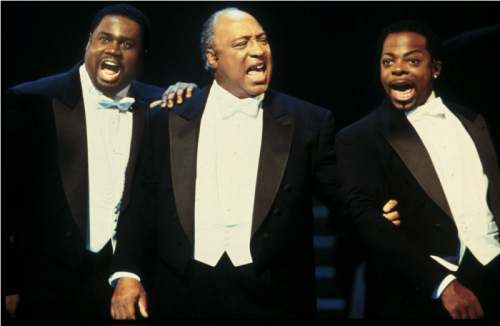 The Three Tenors, Thalia Mara Hall
