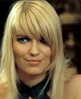 Ivana Milicevic as Valenka in Casino Royale (2006)