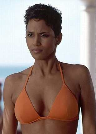 Halle Berry as Jinx Johnson in Die Another Day (2002)
