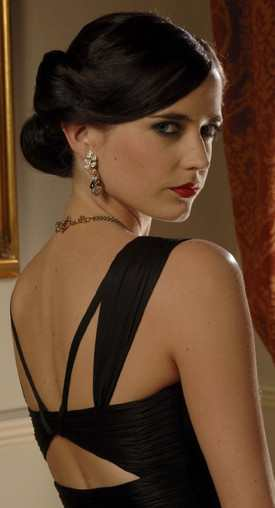 Eva Green as Vesper Lynd in Casino Royale (2006)