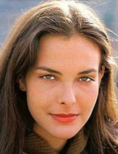 Carole Bouquet as Melina Havelock in For Your Eyes Only (1981)