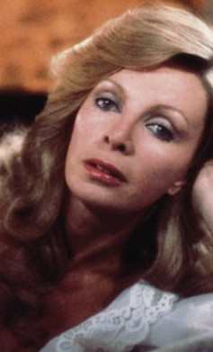 Cassandra Harris as Countess Lisl von Schlaf in For Your Eyes Only (1981)