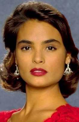 Talisa Soto as Lupe Lamora in License to Kill (1989)