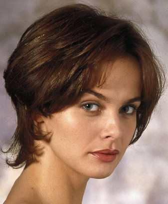Izabella Scorupco as Natalya Simonova in GoldenEye (1995)