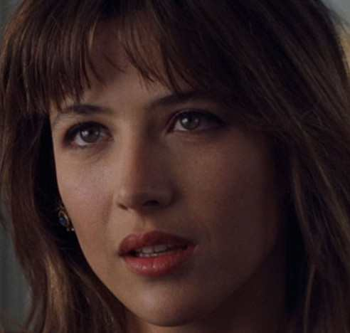 Sophie Marceau as Elektra King in The World is Not Enough (1999)
