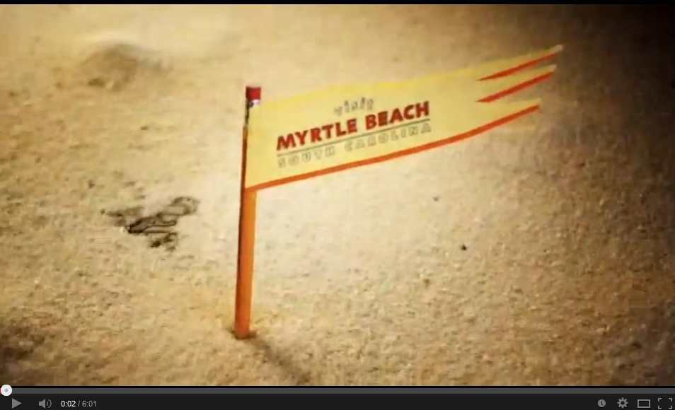 Visit Myrtle Beach - The East Coast's #1 Beach Vacation Spot