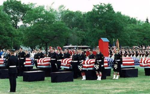 Fort Erie, Ontario, War of 1812 American Soldiers Repatriation Ceremony, Google Pics