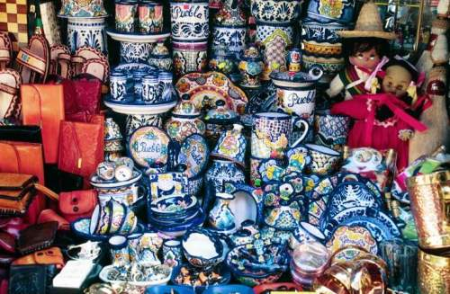 Talavera For Sale
