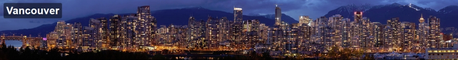 Vancouver, photo by Wikimedia Commons