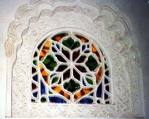 Architecture al-Hajer