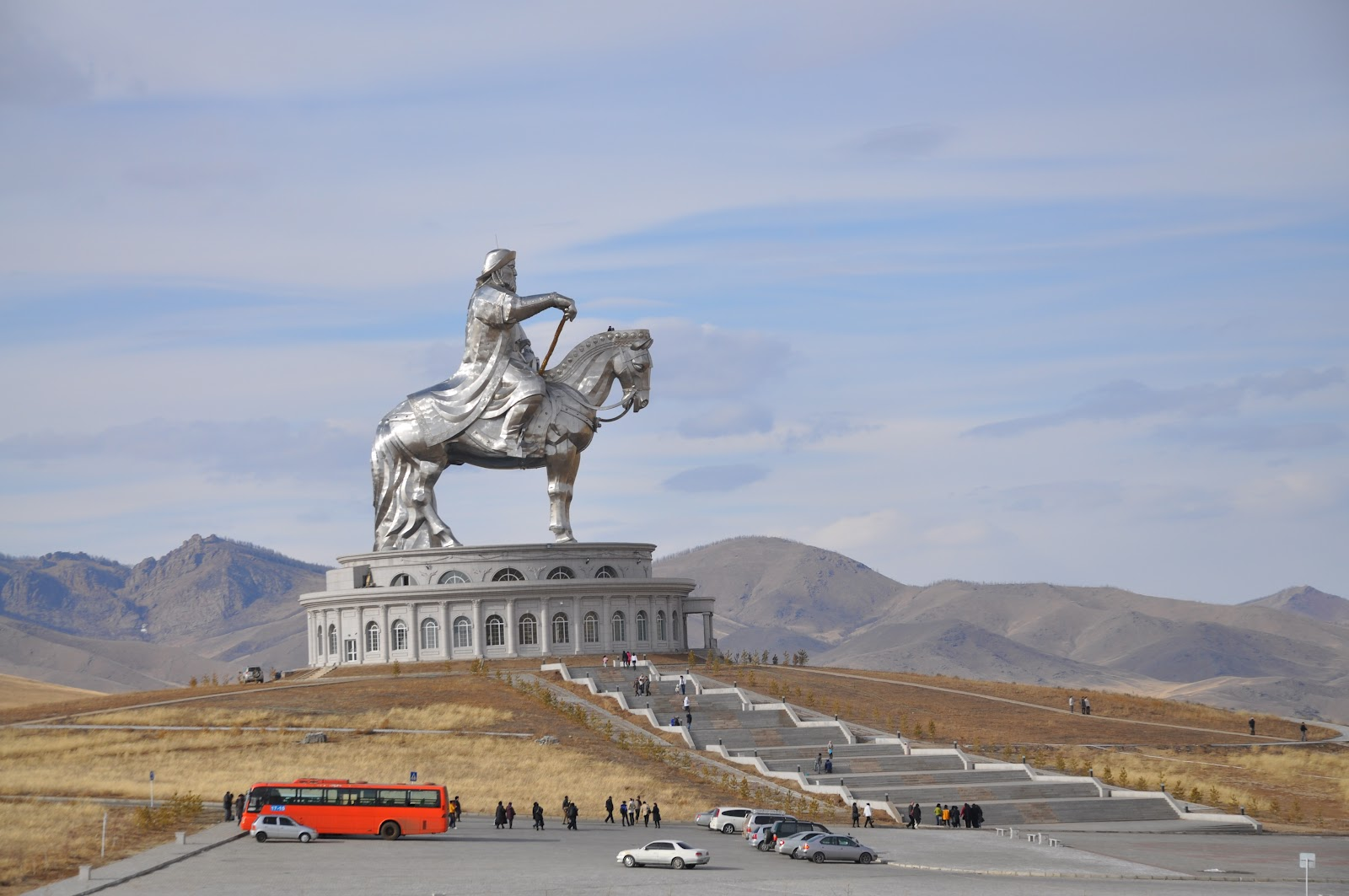 Ulaanbaatar Best Time To Travel