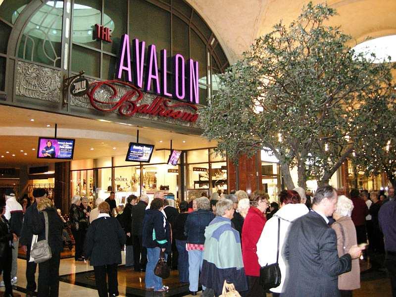 Casino avalon ballroom niagara falls