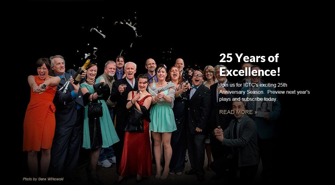 The Irish Classical Theatre Company