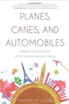Planes, Canes and Automobiles