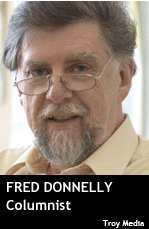 Fred Donnelly