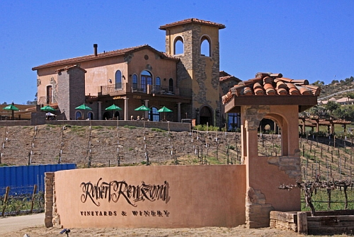 Robert Renzoni Winery